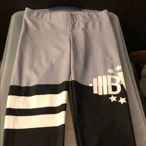 Pants - Leggings - Squat Proof